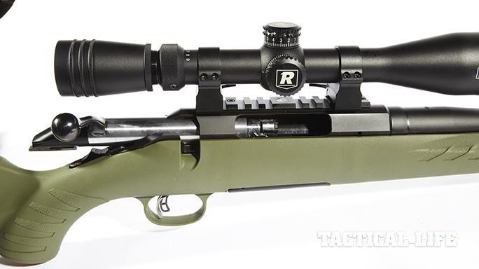 Ruger American Predator rifle lug