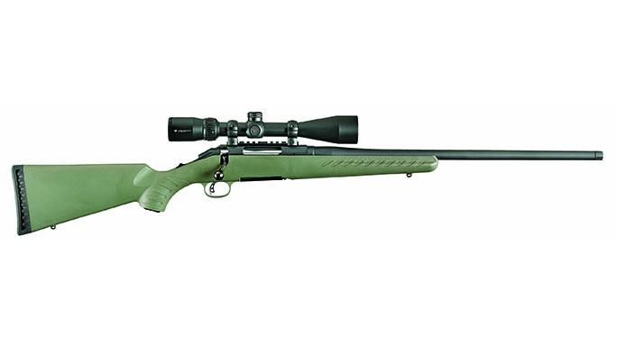 Ruger American Predator new rifles