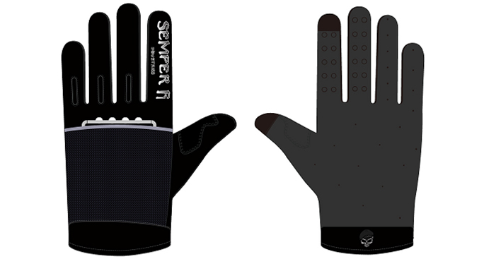 Tactical Lites tactical gloves