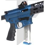 Trojan Firearms PRO9V1 carbine right angle