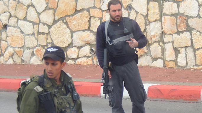 Bullpup dead Israeli Tavor lead soldiers