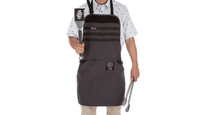 Father's Day gift guide 5.11 Tactigrill Apron