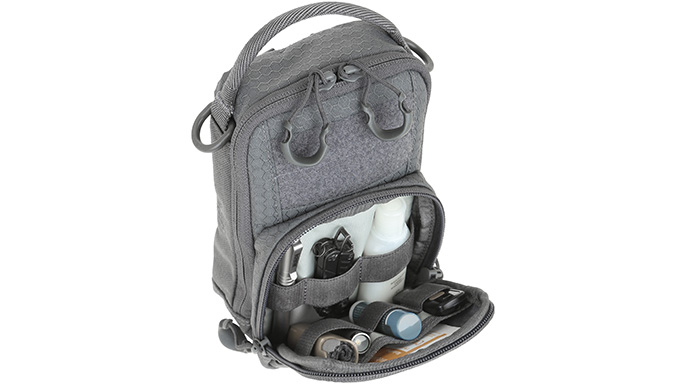 Father's Day gift guide Maxpedition Daily Essentials Pouch