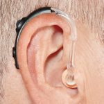SoundGear Behind-The-Ear hearing protection