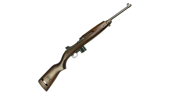 Inland M1 Carbine right angle