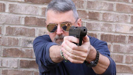 Polymer Pistols Suck argument VP70 aim
