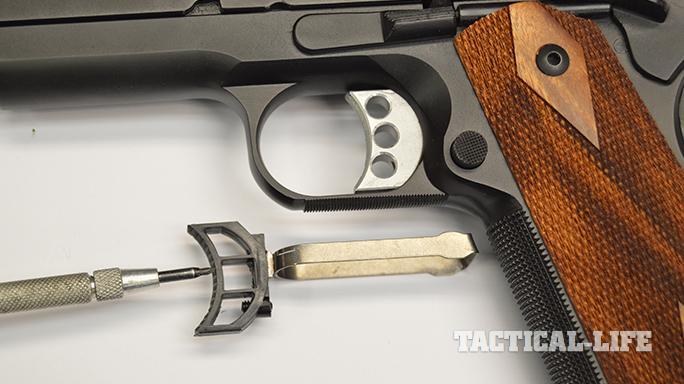 1911 Upgrades new trigger