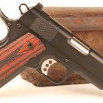 Ed Brown Products Kobra CarryLightweight 1911 pistol