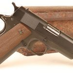 Rock Island Armory 1911 Government Model pistol