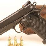 Rock Island ArmoryTCM TAC Ultra FS HC Combo 1911 pistol