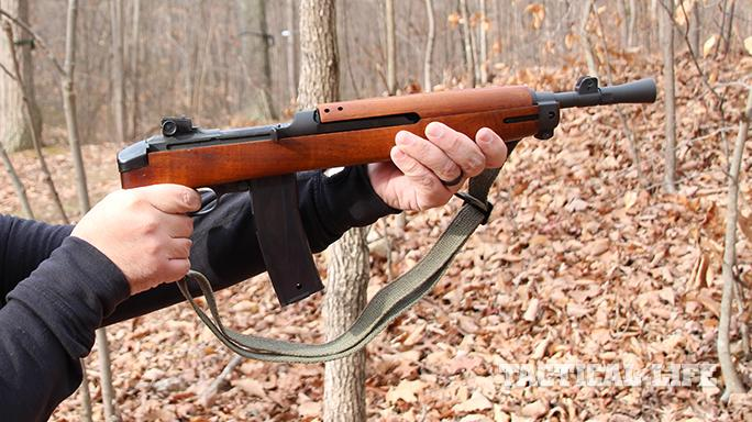 inland advisor m1 pistol shooting