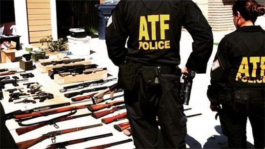 atf gun regulations