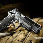 ATI FXH-45 pistol right angle