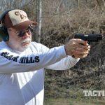 ATI FXH-45 pistol test