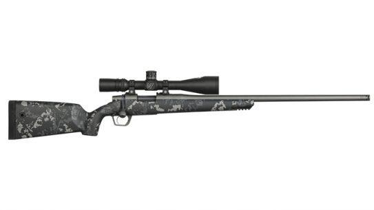 Gunwerks RevX right profile