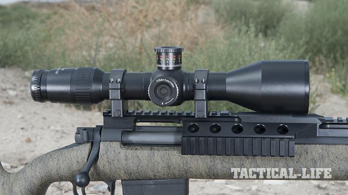 H-S Precision HTR rifle scope