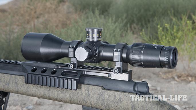 H-S Precision HTR rifle scope angle