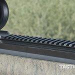 H-S Precision HTR rifle top rail