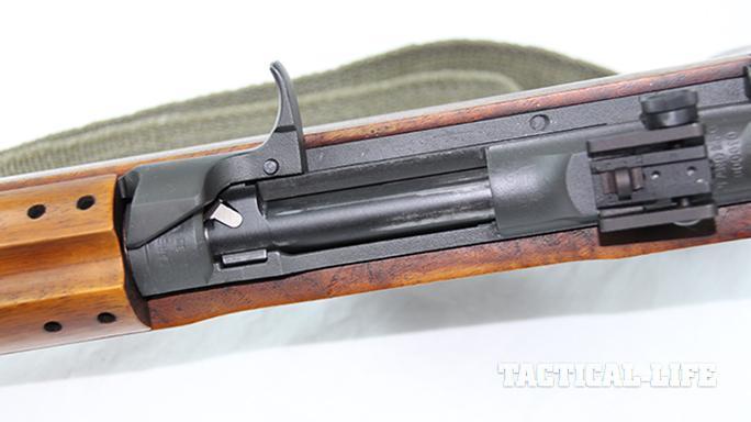 inland advisor m1 pistol action
