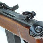inland advisor m1 pistol rear sight