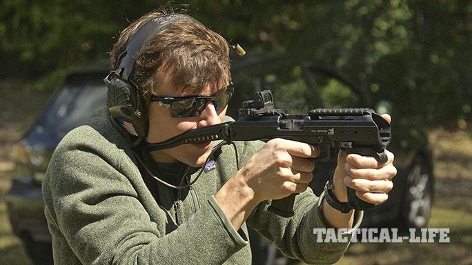 fab defense KPOS glock carbine kit
