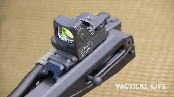 fab defense KPOS glock carbine sight