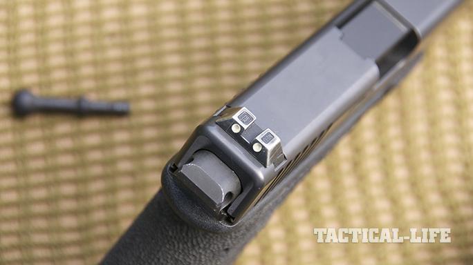 fab defense KPOS glock carbine rear sight