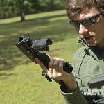 fab defense KPOS glock carbine running