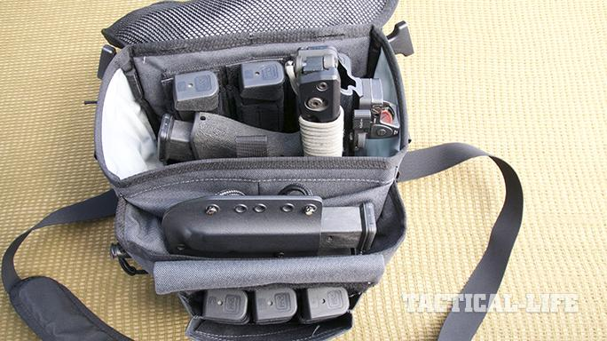 fab defense KPOS glock carbine bag