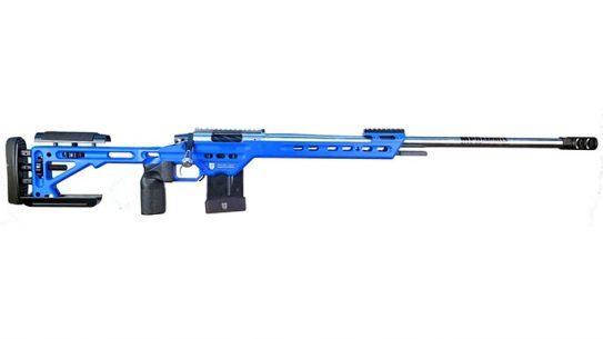 MasterPiece Arms MPA 65BA-SL rifle
