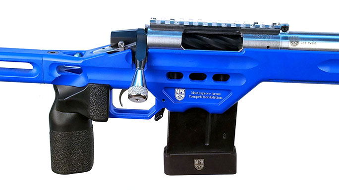 MasterPiece Arms MPA 65BA-SL bolt action