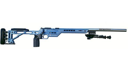 Masterpiece Arms MPA 22BA rifle