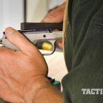 Pilot Mountain Arms Operator 1911 pistol construction