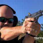 Pilot Mountain Arms Operator 1911 pistol test