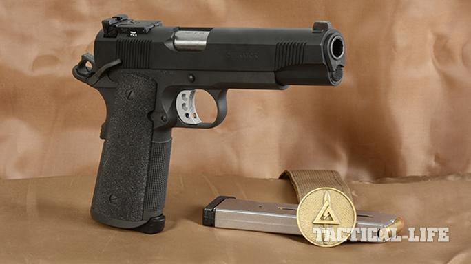 Pilot Mountain Arms Operator 1911 pistol
