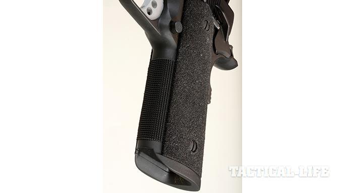 Pilot Mountain Arms Operator 1911 pistol grip