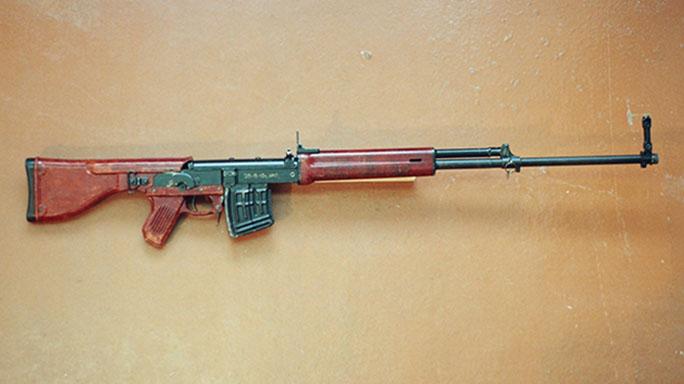soviet experimental weapons konstantinov sniper rifle