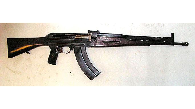 soviet experimental weapons bulkin ab-46