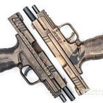 custom Springfield XD pistols
