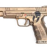 lauer custom weaponry springfield xd left profile