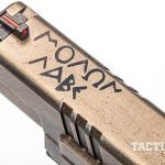 lauer custom weaponry springfield xd molon labe