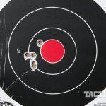Springfield XDM 4.5 inch Threaded Barrel pistol target