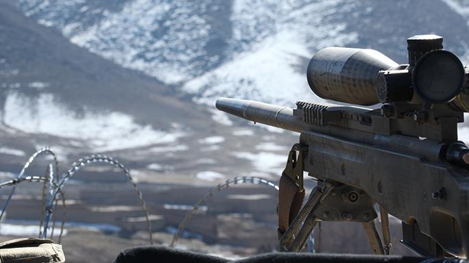 Bolt Guns relevant 2017 mountains