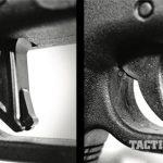 Caliber Dynamics Tomahawk Trigger comparison