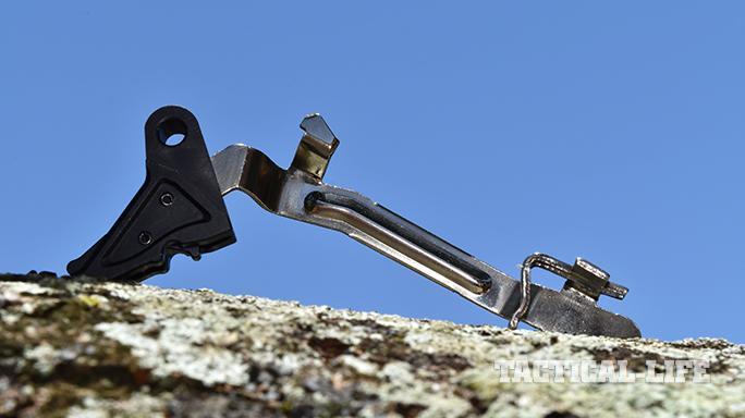 Caliber Dynamics Tomahawk Trigger beauty