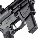 Wilson Combat AR9 rifle controls tactical-life