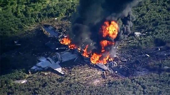kc-130t plane crash