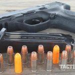 gun malfunction ammo