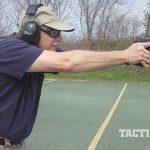 gun malfunction aiming