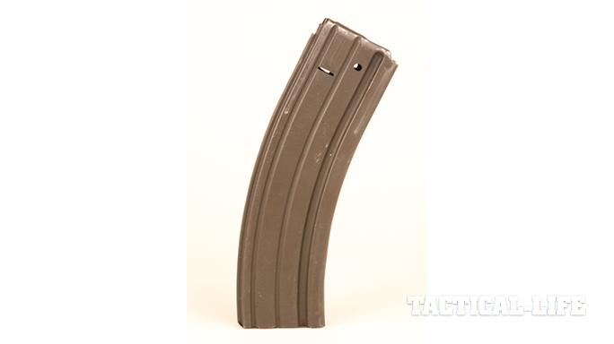 Hexmag magazine curved right